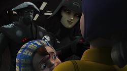Inquisitors Kidnapp