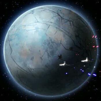 Luna de Christophsis