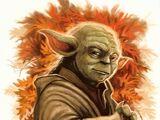 Especie de Yoda/Leyendas