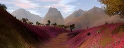 Dantooinelandscape