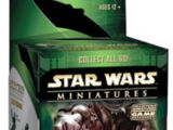 Star Wars Miniatures: Universe