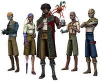 Hondo Ohnakas gang