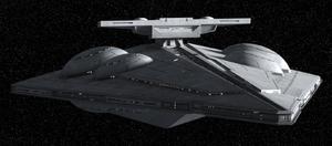 Imperial Inderdictor DB