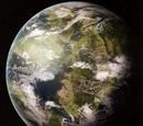 Vodran (planeta)/Leyendas