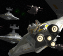 Rebelión temprana contra el Imperio Galáctico