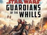 Guardianes de los Whills (novela)