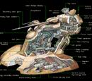Tanque Blindado de Asalto/Leyendas