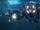 Soldado de buceo de la Primera Orden
