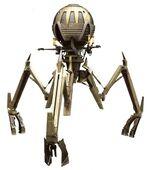 Droide araña tri (Tri-droide)