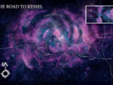 Corredor de Kessel/Leyendas