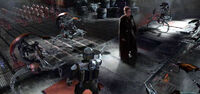 No te muevas Jedi!