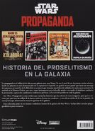 Star Wars Propaganda reverso