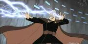 Dooku lightning CW