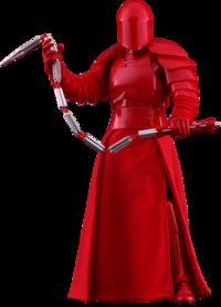 Praetorian Guard with heavy blade Sideshow