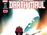 Darth Maul, Parte II