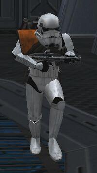 Imperial marine
