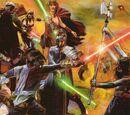 Nuevas Guerras Sith