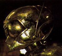 RA-7 closeup