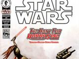Star Wars: Republic 29: The Hunt for Aurra Sing, Part 2