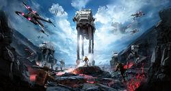 DICE BF Rebelión contra el Imperio