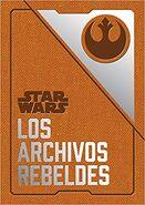Los Archivos Rebeldes portada