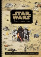Star Wars Atlas Galáctico