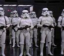 Cuerpo de Soldados de asalto/Leyendas