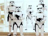 Ejército Imperial/Leyendas