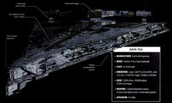 FO Mandator Dreadnought ICS
