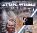 The Official Star Wars Fact File 74