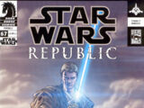 Star Wars: Republic 67: Forever Young