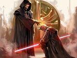 Lord Sith/Leyendas