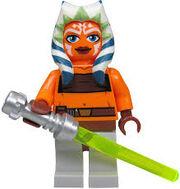 Ashoka LEGO