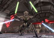 Battlefront ii general grievous