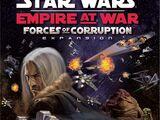 Star Wars: El Imperio en Guerra: Las Fuerzas de la Corrupción