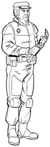 Eriadu factory worker