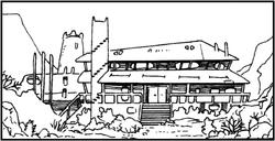 Arca's training center