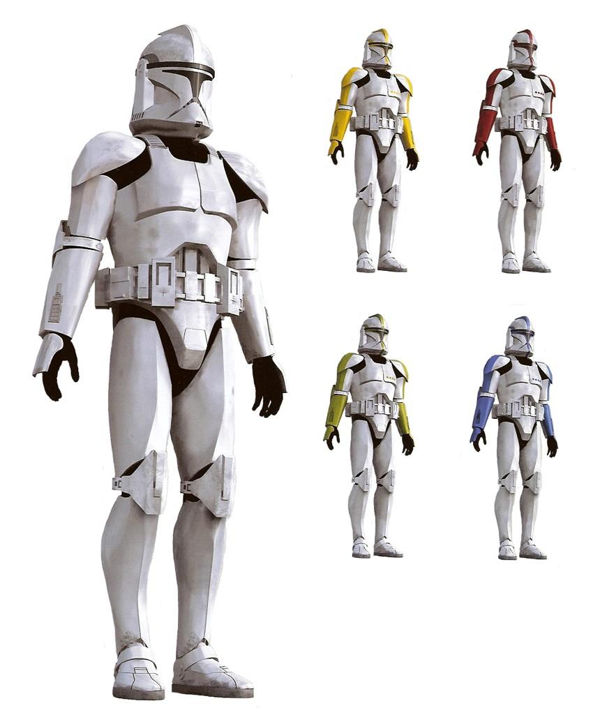 Soldado clon | Star Wars Wiki | FANDOM powered by Wikia