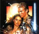 Star Wars: Episodio II El Ataque de los Clones