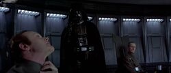 I find your lack of fath disturbing