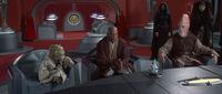 Ki-adi Mundi Mace Windu & Yoda