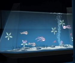 Aquarium-POP
