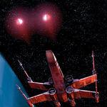 Proton torpedos