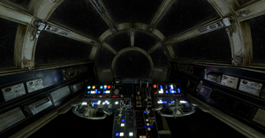 MF Cockpit TFA