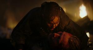 Galen's Death