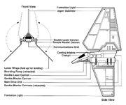 Shuttle schem