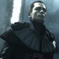 Galen Marek evil clone