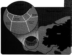 Phyrstal Island