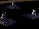 Fuerza operativa de Anakin Skywalker