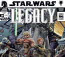 Star Wars: Legacy 29: Vector, Part 10